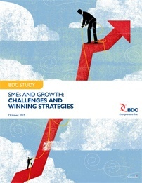 SMEs and growth: challenges and winning strategies