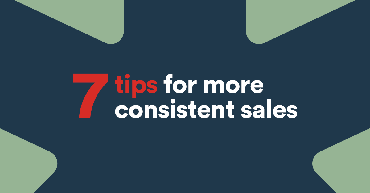 Sales Techniques 7 Tips To Boost Your Performance Bdc Ca