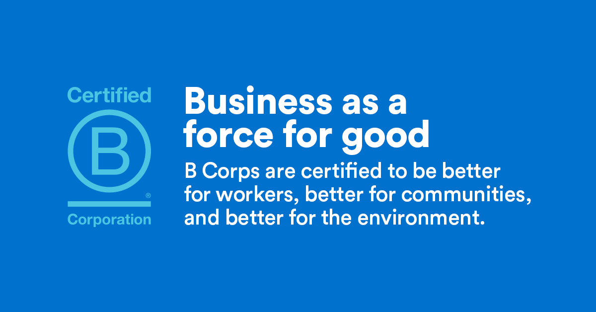 The 3 Steps To Becoming A Certified B Corp Bdc