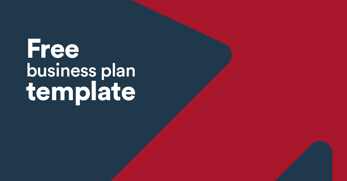 Business Plan Template For Entrepreneurs