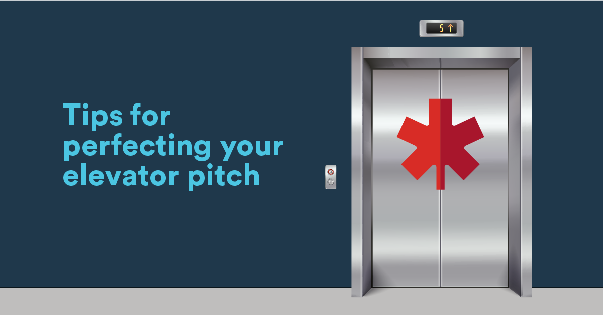 Tips For Preparing Your Elevator Pitch Bdc Ca