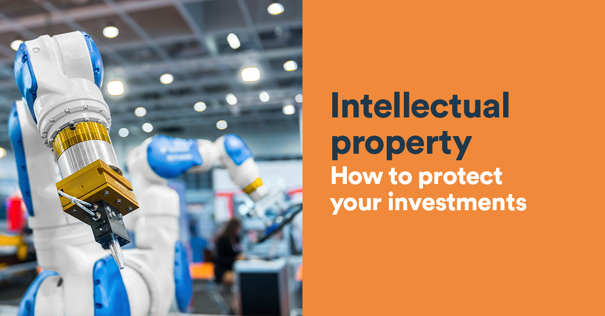 intellectual property issues Intellectual property in ecommerce is perhaps the most neglected, yet the highest value-bearing component of ecommerce that is either because it is less understood, or the important connections to ecommerce are not apparent.