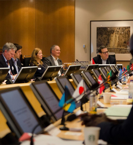 Highlights from the first Global Roundtable of Chief Economists
