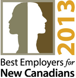 Best Employers for New Canadians