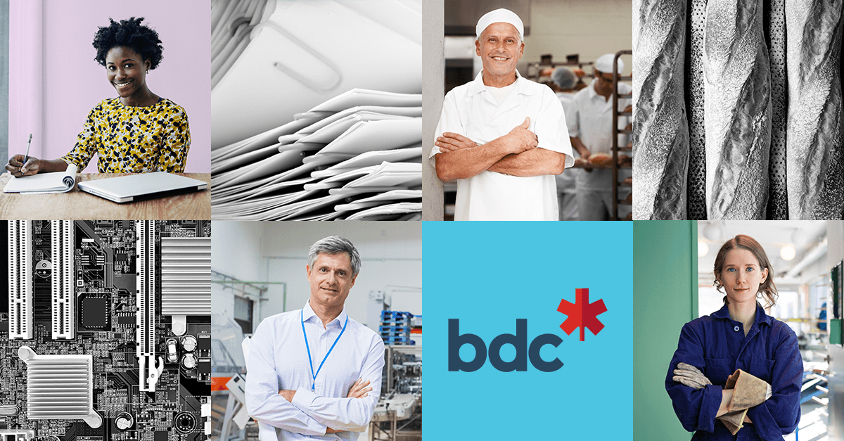 suppliers procurement and contracting bdc ca