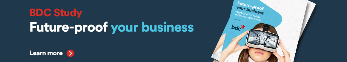 BDC Study - Future-Proof Your Business