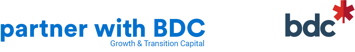 partner with BDC
