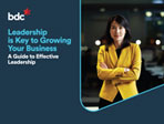 Leadership is Key to Growing Your Business